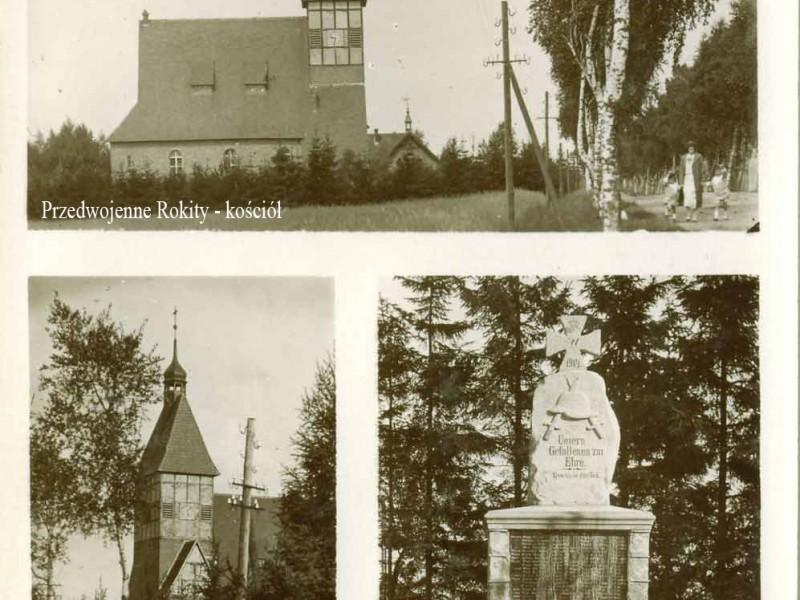 Kościół i Pomnik