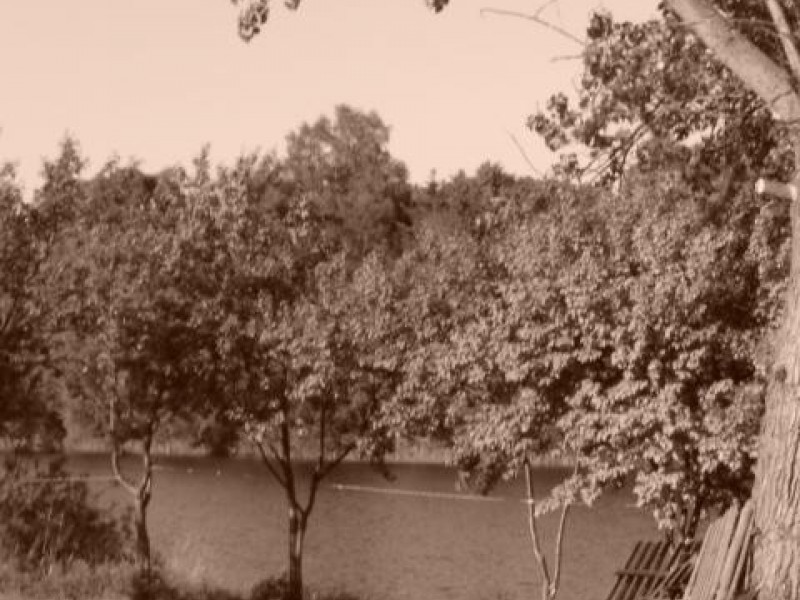 Jezioro Rokity