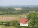 Nasze widoki z wieży kościoła_14