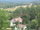 Nasze widoki z wieży kościoła_24