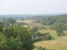 Nasze widoki z wieży kościoła_7