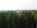 Nasze widoki z wieży kościoła_8